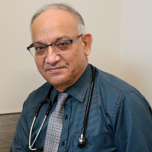 Dr Fakhir